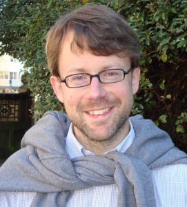 Ulrich Thoden