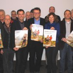 SPD-Fraktionen im Kreis Kleve